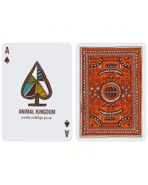 Animal Kingdom Spielkarten