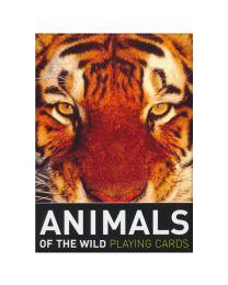 Wilde Tiere Spielkarten Piatnik