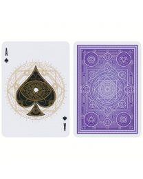 Avangers Spielkarten