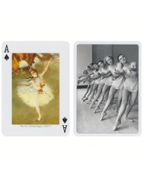 Ballet Spielkarten Piatnik