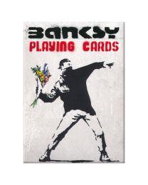 Banksy Spielkarten Piatnik