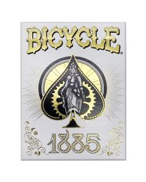 Bicycle 1885 Spielkarten