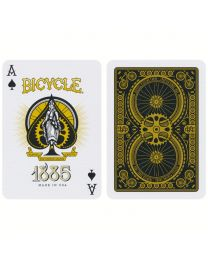 Bicycle 1885 Playing Cards