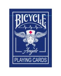 Bicycle Angels Spielkarten