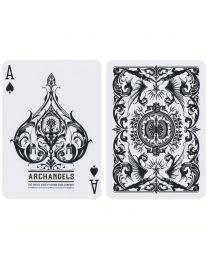 Bicycle Archangels Spielkarten