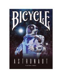 Bicycle Astronaut Spielkarten