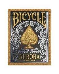 Bicycle Aurora Spielkarten