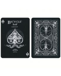 Bicycle Karten Black Ghost 2nd Edition