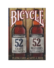 Bicycle Spielkarten Craft Bier