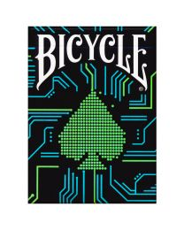 Bicycle Dark Mode Spielkarten