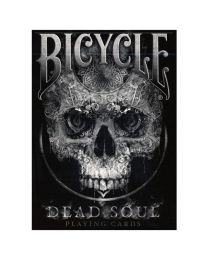 Bicycle Dead Soul Spielkarten