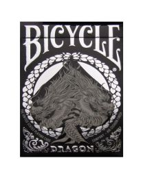 Bicycle Dragon Kartendeck
