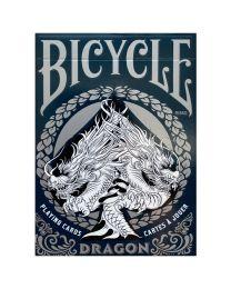 Bicycle Dragon Kartendeck