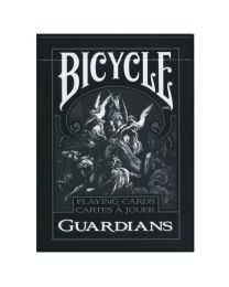 Bicycle Guardians Kartenspiel