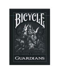 Bicycle Guardians Kartenspiel