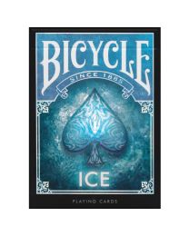 Bicycle Ice Spielkarten