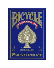 Bicycle Spielkarten Passport