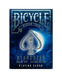 Bicycle Stargazer New Moon Spielkarten