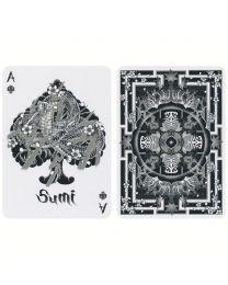 Bicycle Sumi Spielkarten