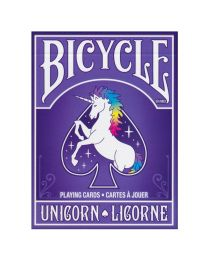 Bicycle Unicorn Spielkarten