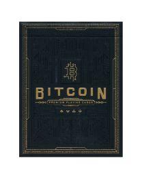 Bitcoin Spielkarten