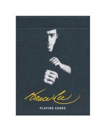 Bruce Lee Spielkarten