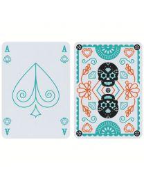 Calavera Spielkarten