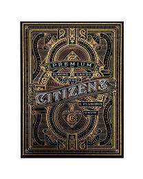 Citizens Spielkarten