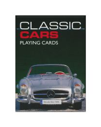 Klassische Autos Spielkarten Piatnik