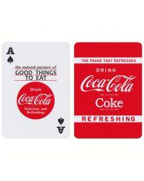 Coca-Cola Spielkarten