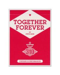 COPAG 310 Together Forever Spielkarten