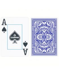 COPAG EPT Spielkarten blau