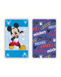 Disney Mickey Mouse und Friends Mau Mau Spielkarten