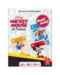 Disney Mickey Mouse & Friends Mau Mau