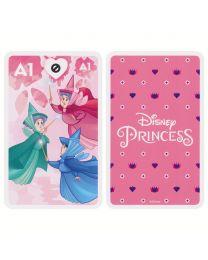 Disney Princess 4 in 1 Card Games
