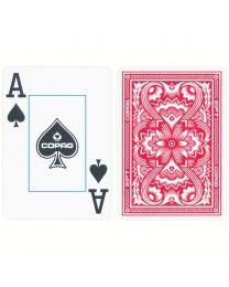 COPAG EPT Spielkarten rot