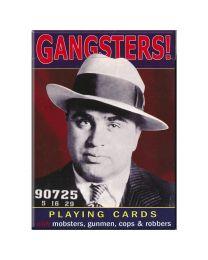 Gangster Spielkarten Piatnik