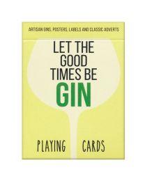 Gin Spielkarten Piatnik