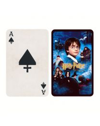 Harry Potter Spielkarten Sammlung Cartamundi