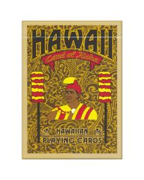 Hawaii Spielkarten