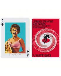 Hitchcock Spielkarten Piatnik