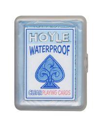 Wasserdichte Spielkarten Hoyle