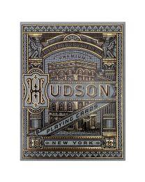 Hudson Spielkarten theory11