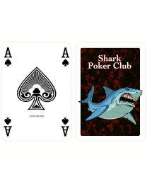 Individuelle Spielkarten Poker Format
