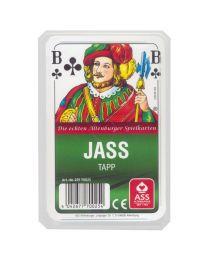 ASS Altenburger Spielkarten Jass/Tapp französisches Bild