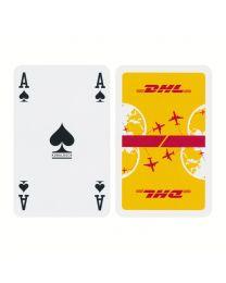 Kobaldeck Spielkarten mit Logo