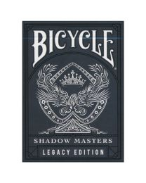 Legacy Shadow Masters v2 Spielkarten Bicycle