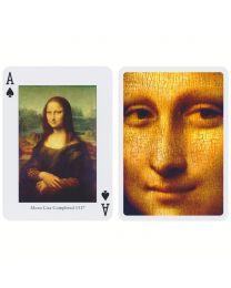 Leonardo Spielkarten Piatnik