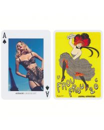 Lingerie Spielkarten Piatnik