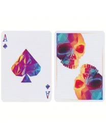 Memento Mori Genesis Spielkarten